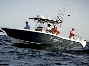 H and H Sportfishing Adventures