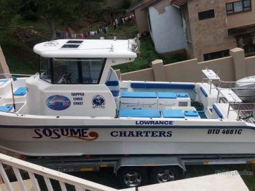 Sosume Fishing Charters