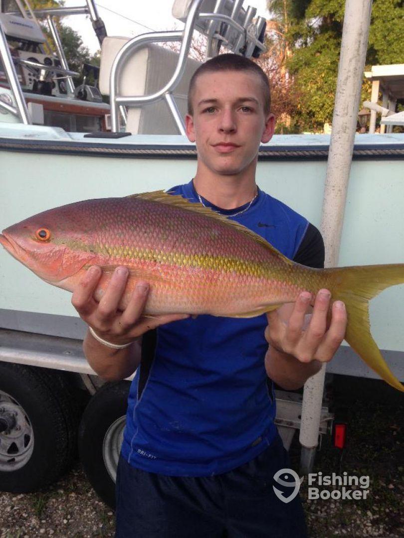 Markin' Fish Charters