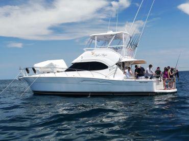 Snap Fishing Ventures - Luxury