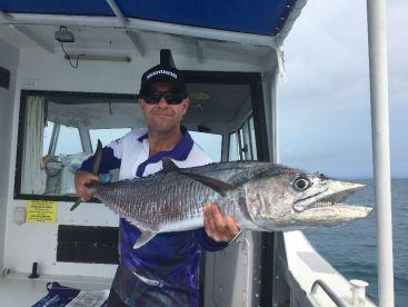 Aquis Fishing Charters