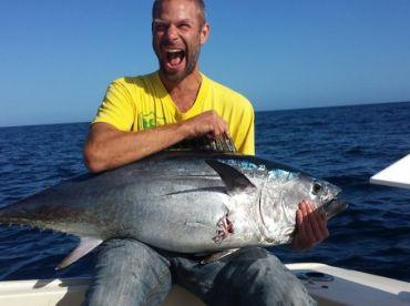 Avid Angler Charters