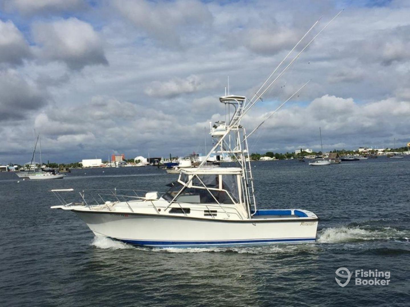 Tuna wahoo fishing charters palm beach shores fl for Fishing charters west palm beach fl