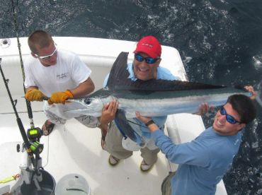 White Marlin & Tuna Fishing , Ocean City