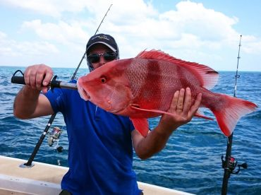 Pacific Coast Fishing Charters