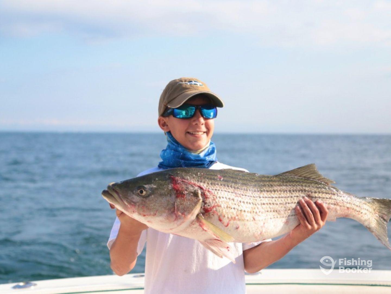 Captain Al's Fishing Charters