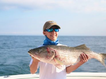 Captain Al's Fishing Charters