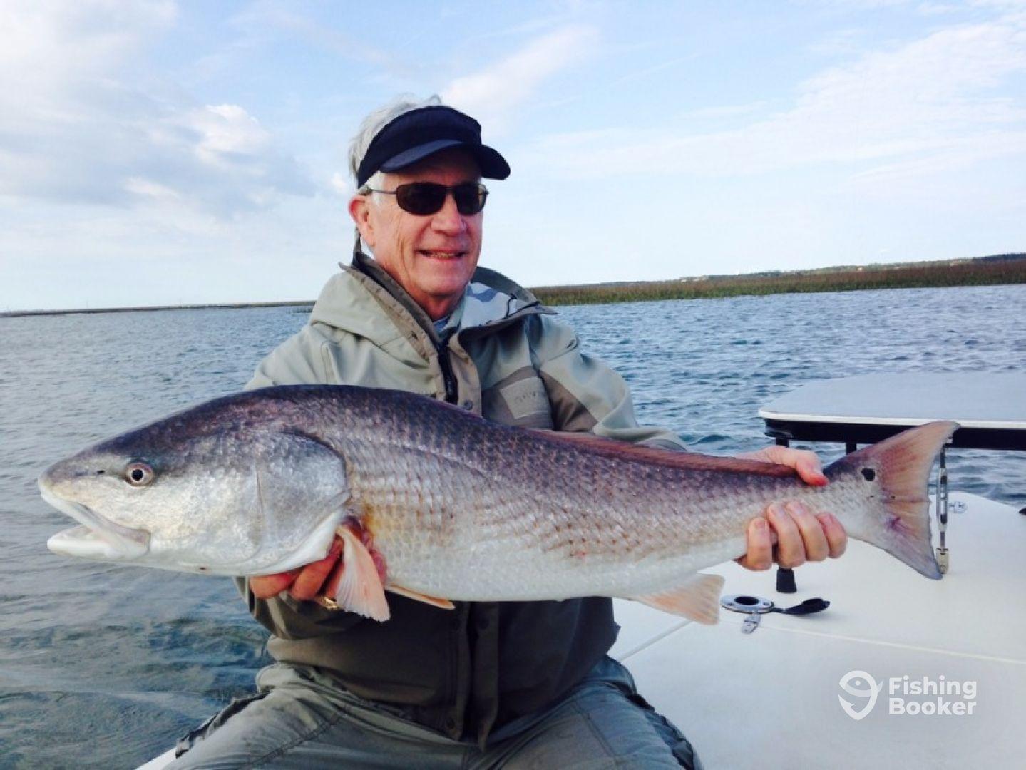 Lighter Breeze Charters Isle Of Palms Sc Fishingbooker