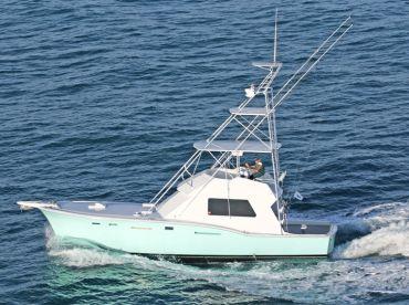 Miami Charter Boat