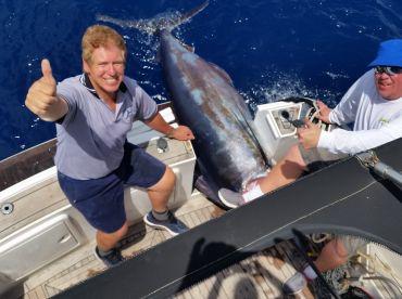Grand Cru Fishing Charters