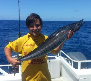 Deep End Fishing Charters