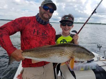 Captain J Hook Fishing Charters