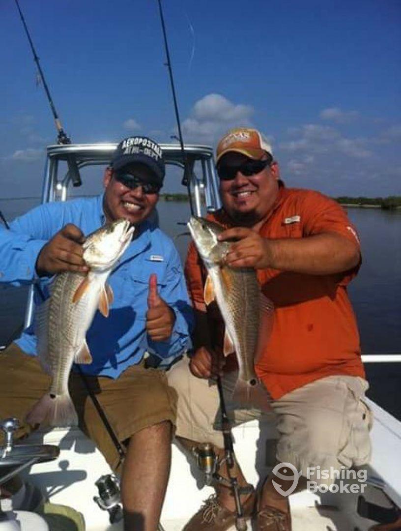 South Padre Island Fishing Charters (South Padre Island ...