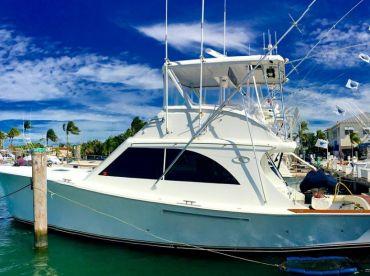 Reel Candy Sportfishing, West Palm Beach