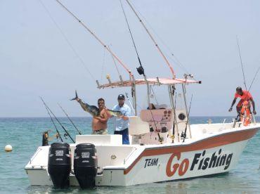 Adventure Sports - Go Fish