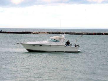 Outcast Charter Fishing, Port Washington
