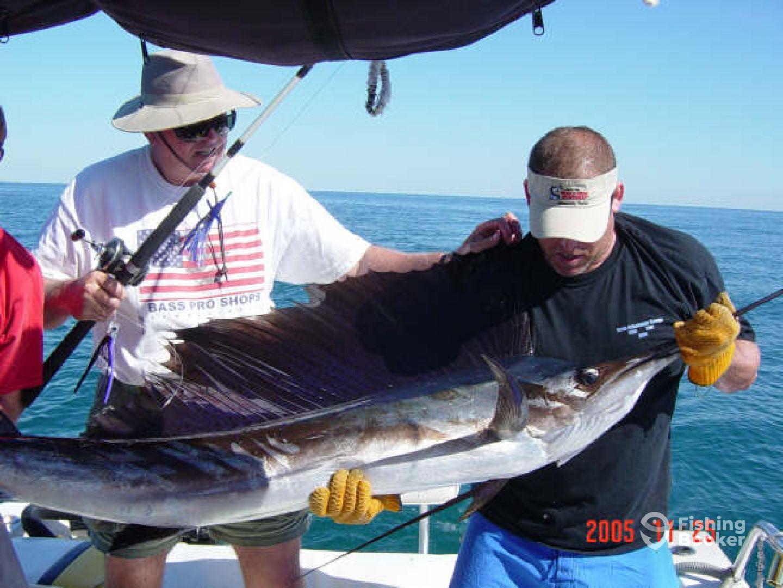 Babu Sport Fishing Charters, Inc.