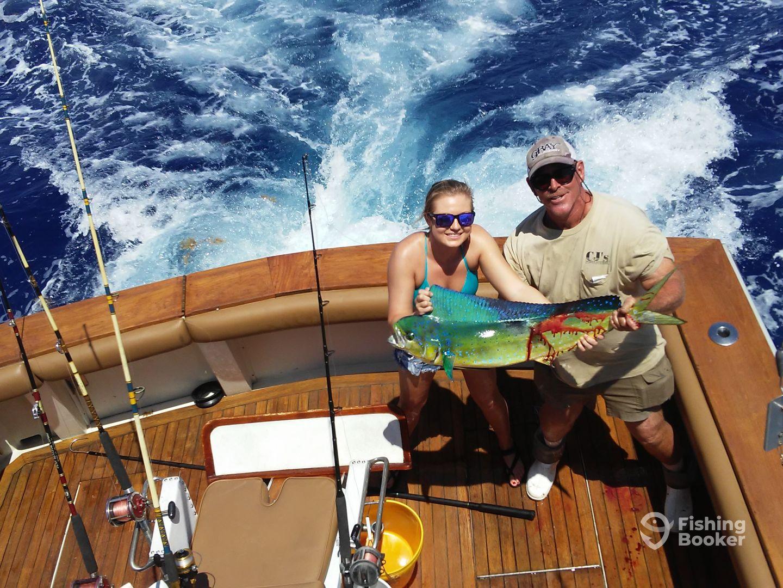 Full Circle Sportfishing