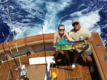 Full Circle Sportfishing