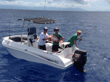 Port Douglas Sportfishing