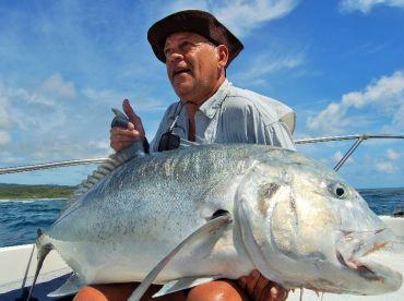 Makaira Resort – Sea Dancer Charter
