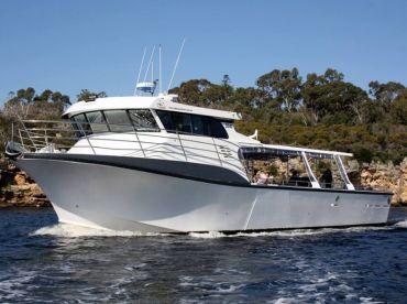 Edjargo Marine, Fremantle