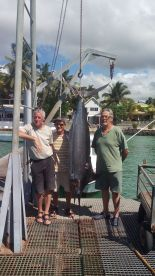 Blue Marlin 07.11.17