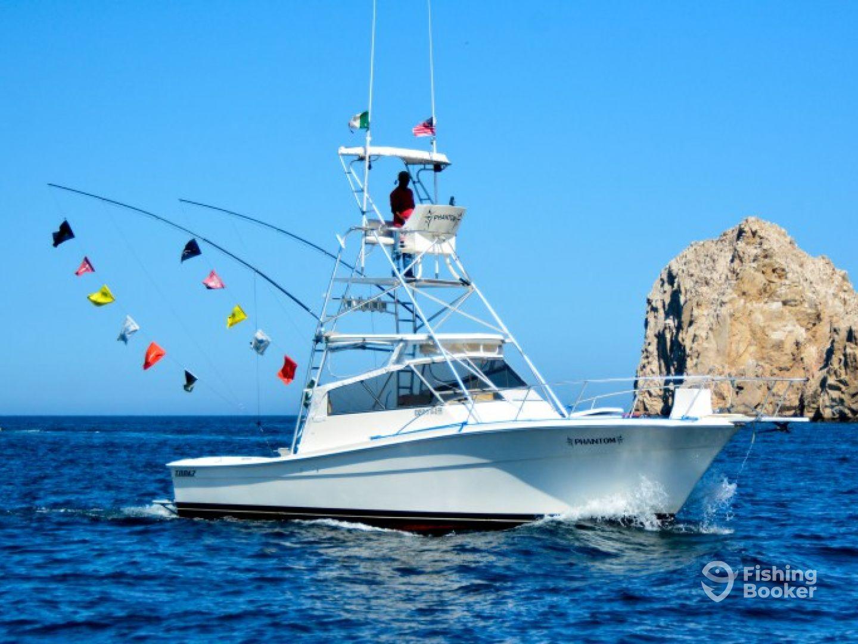 Phantom fishing cabo phantom cabo san lucas mexico for Fishing cabo san lucas