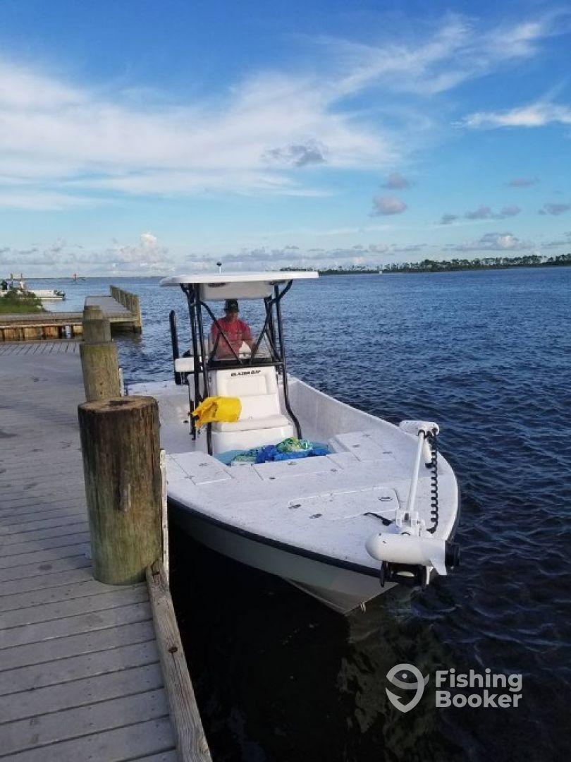Emerald c fishing charters orange beach al fishingbooker for Orange beach fishing