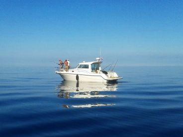 Tunana Big Game Fishing, Medulin