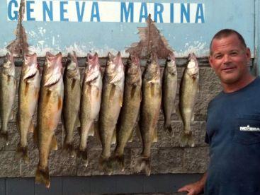 Lake Effects Sport Fishing