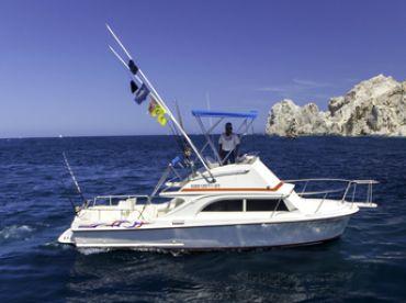 Solmar VI - The Dragón , Cabo San Lucas