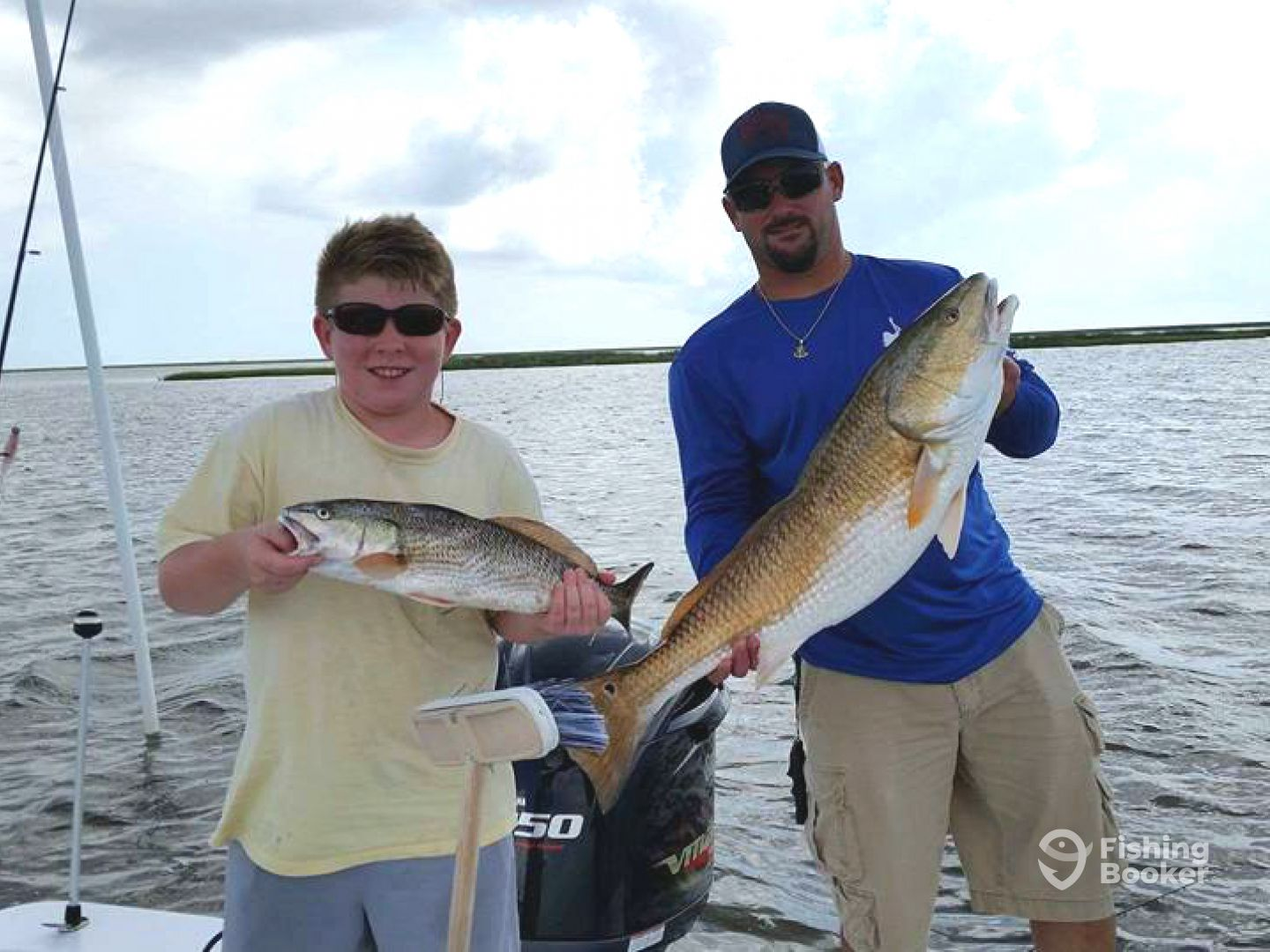 Reel Southern Fishing Charters