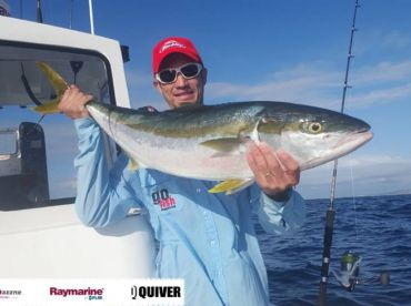Fish Tales Fishing Charters