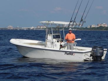Bradenton Fishing Charters, Bradenton