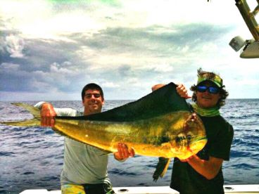 Reelskinz Big Game Fishing Charters, Coral Gables
