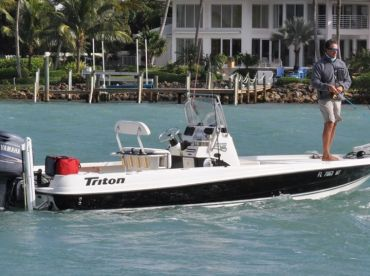 Sea Stalker Charters - Ft. Pierce, Fort Pierce