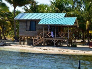 Shoreline Cabana