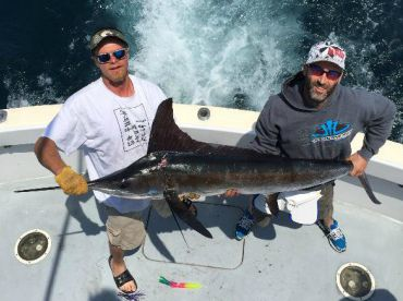 Prowler Fishing Charter - Hatteras