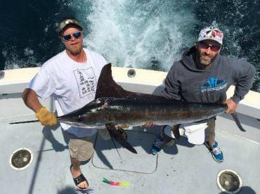 Prowler Fishing Charter
