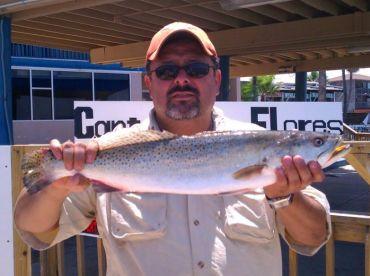 Capt. Jorge's Fishing Charters, Laguna Vista