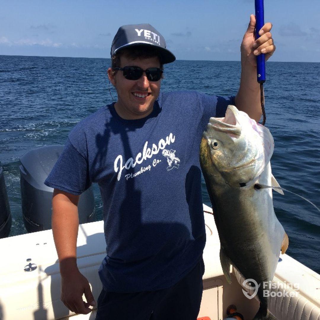 Wishing i was fishing charter rockport tx fishingbooker for Rockport fishing charters