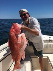 Wishing I Was Fishing Charter