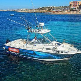 Fishing Mania - Malta