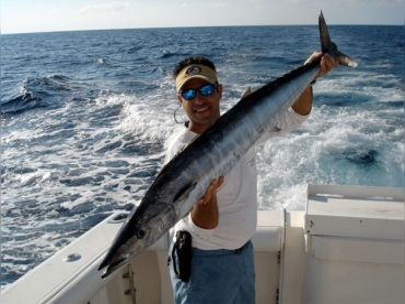 Ocean Stinger Fishing Charters, Morehead City