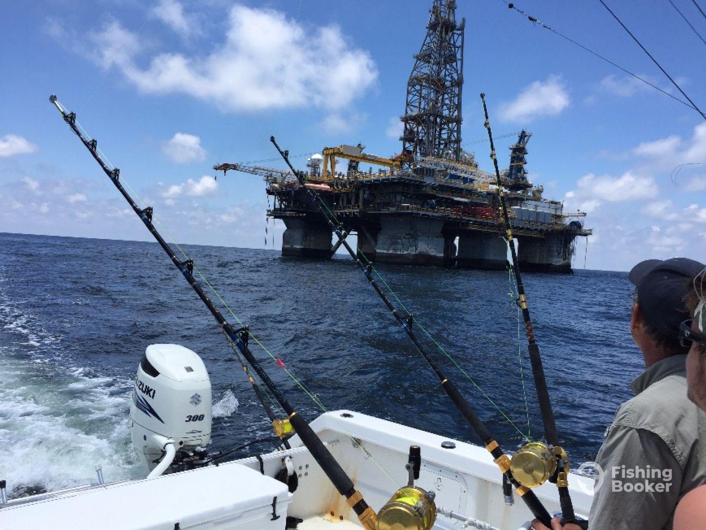 Coastal charters port aransas tx fishingbooker for Fishing charters port aransas