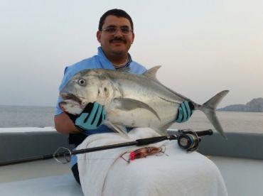 Zighy Bay Sport Fishing