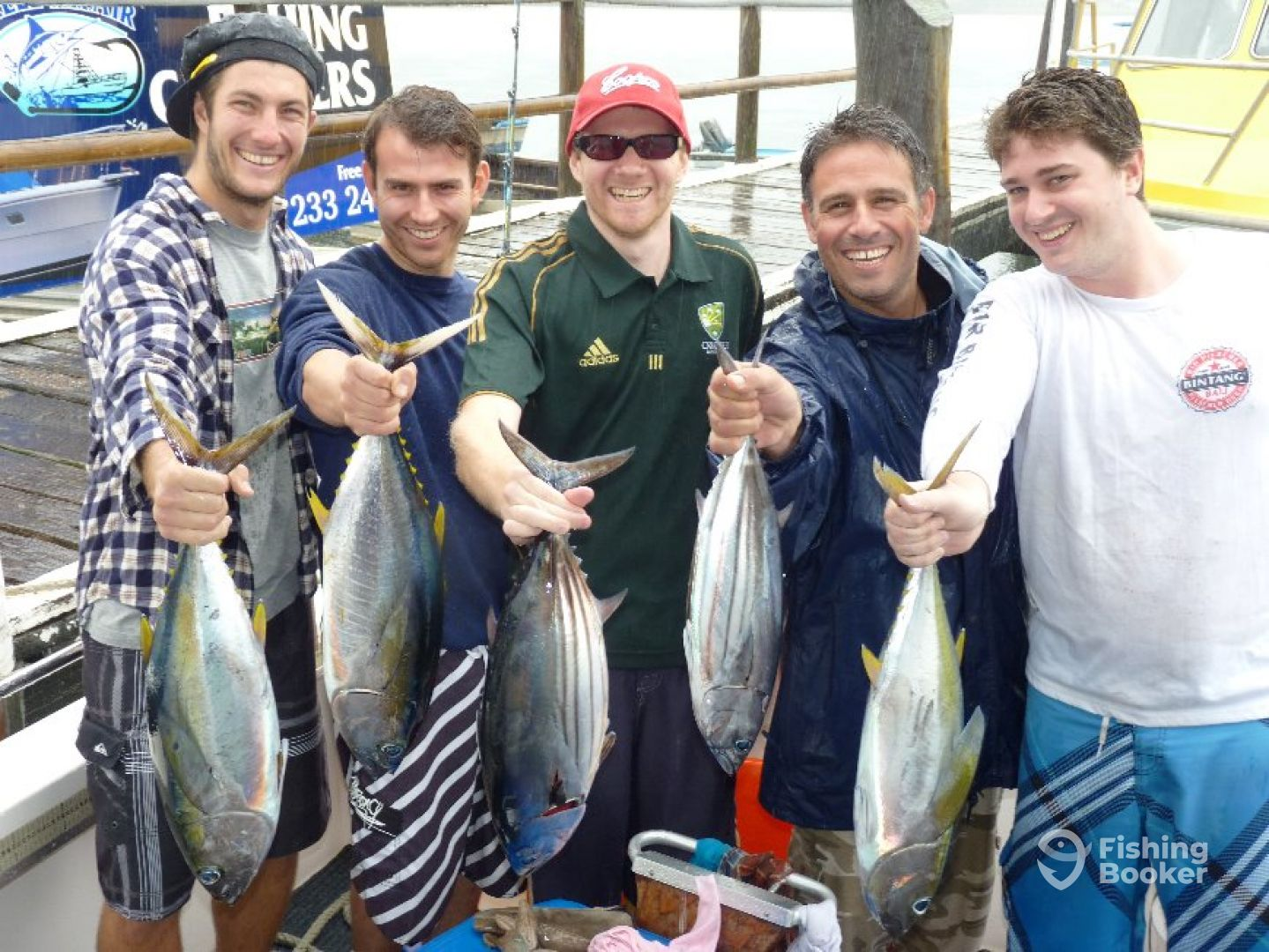 Reel Affair Fishing Charters
