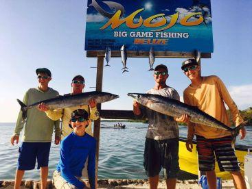 Mojo Sport Fishing Belize – Caye Caulker