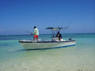 Atlántida Inshore and Fly Fishing